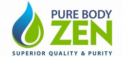 Pure Body Zen – CBD Products